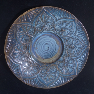 Decorative Art Plates