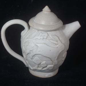 Rabbit Pottery